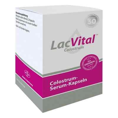 Colostrum Kapseln Lacvital  bei apo-discounter.de bestellen