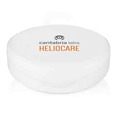 Heliocare Compact ölfrei Spf50 hell Make up  bei apo-discounter.de bestellen
