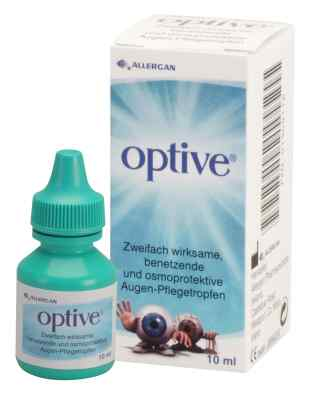 Optive Augentropfen  bei apo-discounter.de bestellen