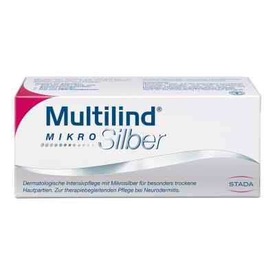 Multilind Mikrosilber Creme  bei apo-discounter.de bestellen