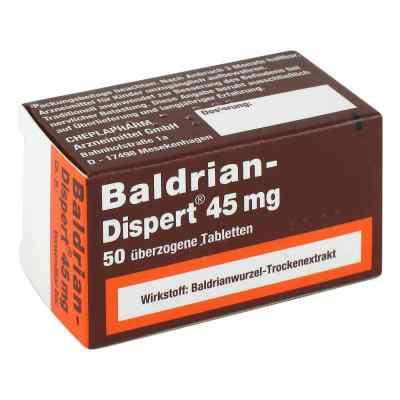 Baldrian-Dispert 45mg  bei apo-discounter.de bestellen