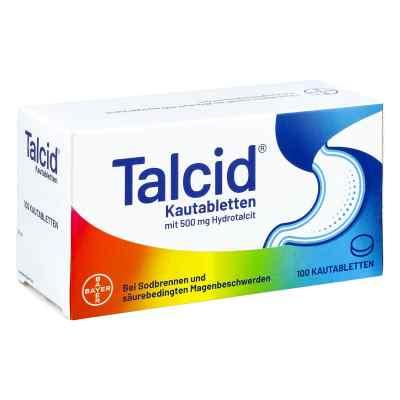 Talcid  bei bioapotheke.de bestellen