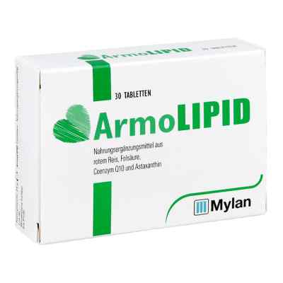 Armolipid Tabletten  bei apo-discounter.de bestellen