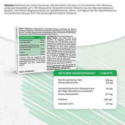Armolipid Tabletten  bei apo-discounter.de bestellen