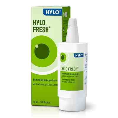 Hylo-fresh Augentropfen