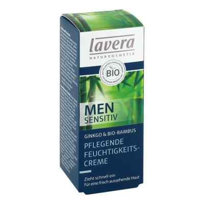 Lavera Men sensitiv pflegende Feuchtigkeitscreme  bei apo-discounter.de bestellen
