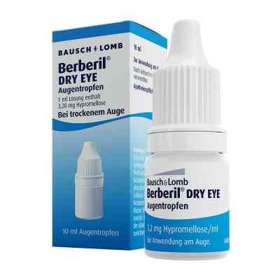 Berberil Dry Eye Augentropfen  bei apo-discounter.de bestellen