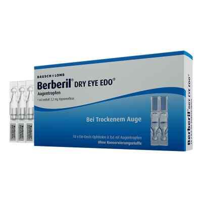 Berberil Dry Eye Edo Augentropfen  bei apo-discounter.de bestellen