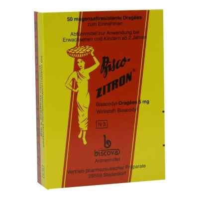 Bisco-Zitron magensaftresistent  bei apo-discounter.de bestellen