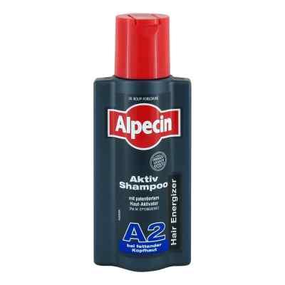 Alpecin Aktiv Shampoo A2  bei apo-discounter.de bestellen