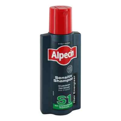 Alpecin Sensitiv Shampoo S1  bei apo-discounter.de bestellen