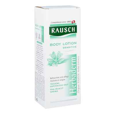 Rausch Body Lotion Sensitive  bei apo-discounter.de bestellen