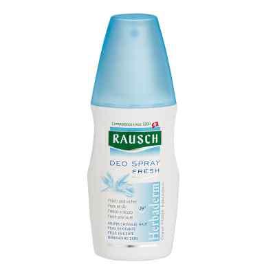 Rausch Deo Spray Fresh  bei apo-discounter.de bestellen