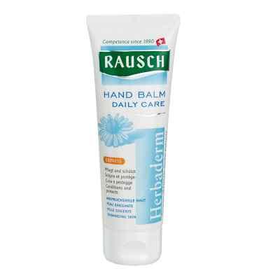Rausch Hand Balm Daily Care  bei apo-discounter.de bestellen