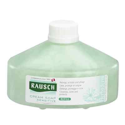 Rausch Cream Soap Sensitive Refill  bei apo-discounter.de bestellen