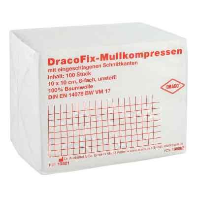 Dracofix Op-kompressen unsteril 10x10cm 8fach  bei apo-discounter.de bestellen