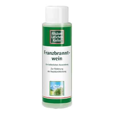 Allgäuer Latschenkiefer Franzbranntwein  bei bioapotheke.de bestellen