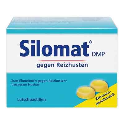Silomat DMP 10,5mg/Lutschpastille  bei apo-discounter.de bestellen