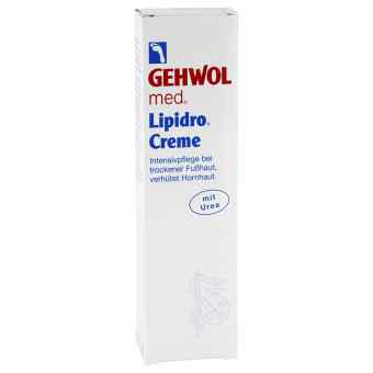 Gehwol med Lipidro-creme