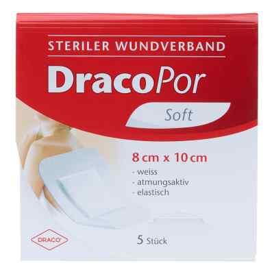 Dracopor Wundverband 10x8cm steril  bei apo-discounter.de bestellen