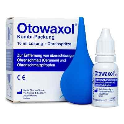 Otowaxol Lösung  bei bioapotheke.de bestellen