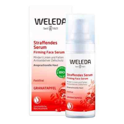 Weleda Granatapfel Straffendes Serum  bei bioapotheke.de bestellen