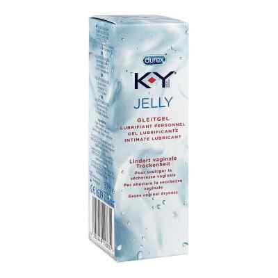 K Y Jelly  bei apo-discounter.de bestellen