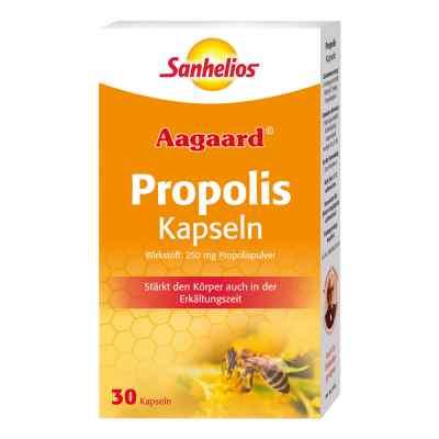Aagaard Propolis Kapseln 02056625