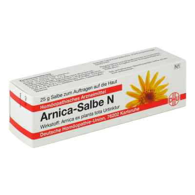 Arnica Salbe N  bei apo-discounter.de bestellen