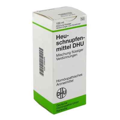 Heuschnupfenmittel Dhu Liquidum  bei apo-discounter.de bestellen
