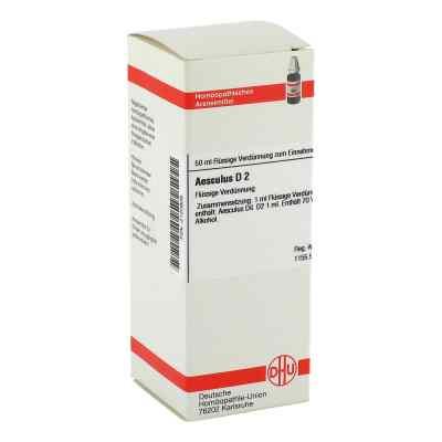 Aesculus D2 Dilution  bei apo-discounter.de bestellen