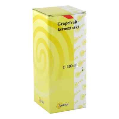Grapefruit Kern Extrakt Aurica  bei apo-discounter.de bestellen