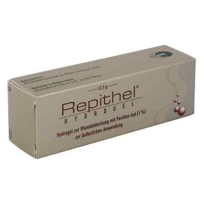 Repithel Hydrogel