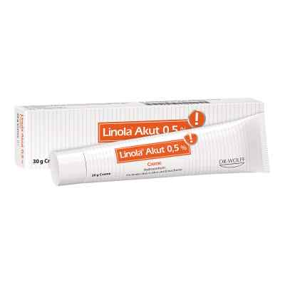 Linola Akut 0,5% bei apo-discounter.de bestellen