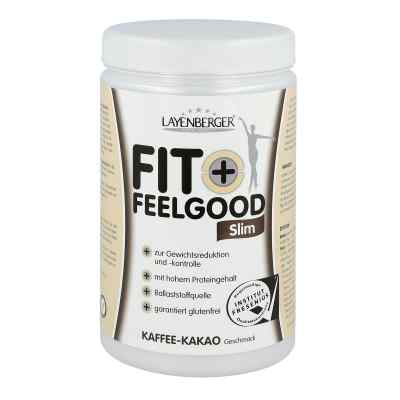 Layenberger Fit+Feelgood Slim Schoko-Kaffee  bei apo-discounter.de bestellen