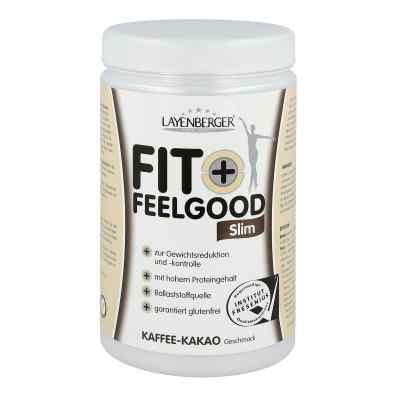 Layenberger Fit+Feelgood Slim Schoko-Kaffee
