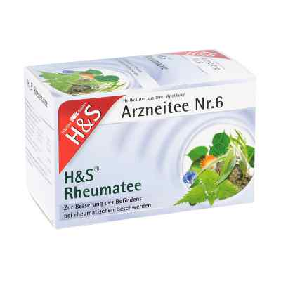 H&S Rheumatee