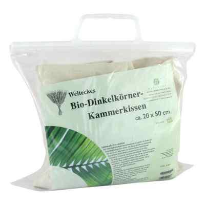 Dinkel Körner Kammerkissen 20x50cm  bei apo-discounter.de bestellen