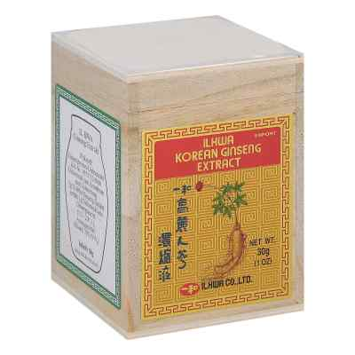 Ginseng IL HWA Extrakt  bei apo-discounter.de bestellen