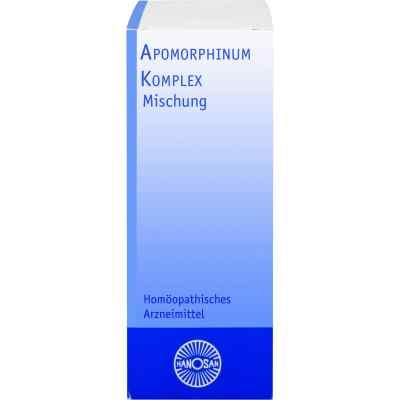 Apomorphinum Komplex flüssig  bei apo-discounter.de bestellen