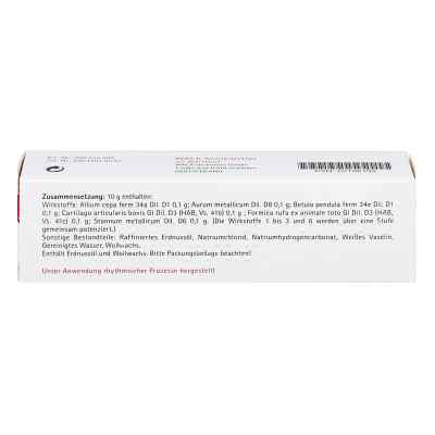 Cartilago Comp.salbe  bei apo-discounter.de bestellen