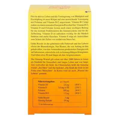 Alsifemin Gelee Royal+vit.e mit Ginseng Kapseln  bei apo-discounter.de bestellen