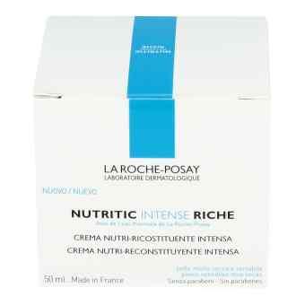Roche Posay Nutritic Intense Creme reichhaltig  bei apo-discounter.de bestellen