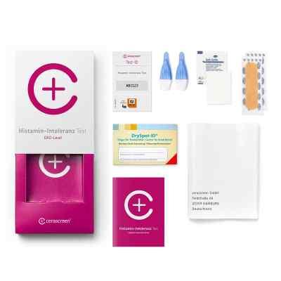 Cerascreen Histamin-intoleranz Testkit  bei apo-discounter.de bestellen