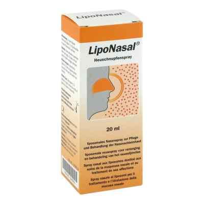 Liponasal Heuschnupfen Nasenspray  bei apo-discounter.de bestellen