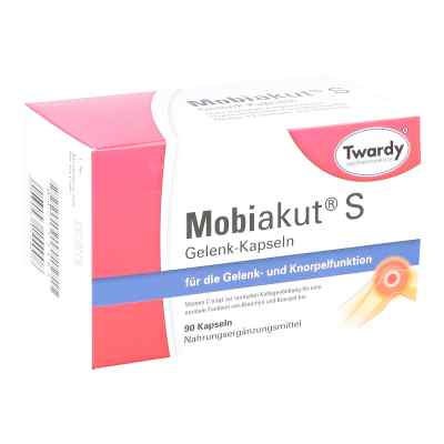 Mobiakut Gelenk Kapseln  bei apo-discounter.de bestellen