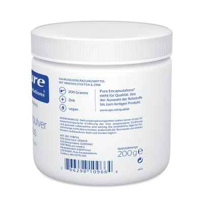 Pure Encapsulations Basenpulver plus Pure 365 Plv.  bei apo-discounter.de bestellen