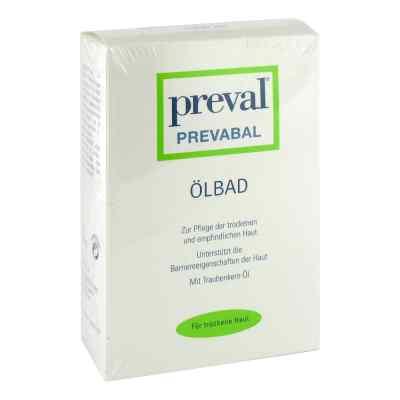 Preval Prevabal Bad  bei apo-discounter.de bestellen