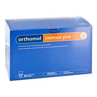 Orthomol Immun Pro Granulat  bei apo-discounter.de bestellen