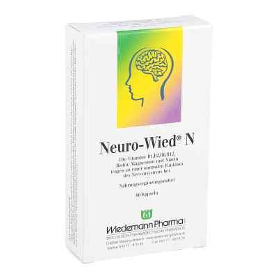 Neuro Wied N Kapseln  bei apo-discounter.de bestellen